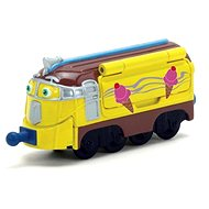 Chuggington - Mraziarne