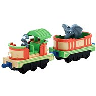 Chuggington - Safari Wagen
