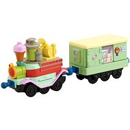 Chuggington - ice cream truck