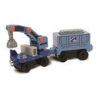 Chuggington - Mine wagons