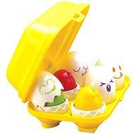 A fun squeaky eggs