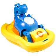 Hippopotamus in the tub - Water Toy