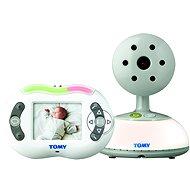 Tomy Europe – TFV600 - Dětská chůvička