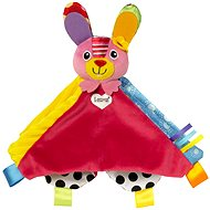 Caressing blanket Lamaze - Bunny