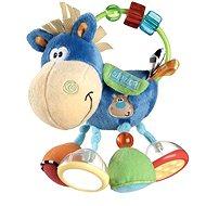 Rattle Playgro donkey