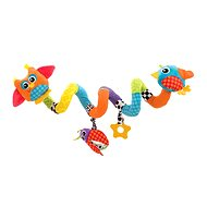 Playgro spiral with animals