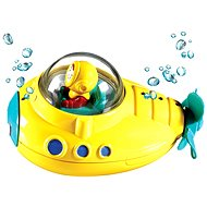 Munchkin - Yellow submarine - Water Toy