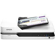 Epson WorkForce DS-1630 - Skener