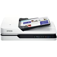 Epson WorkForce DS-1660W - Szkenner