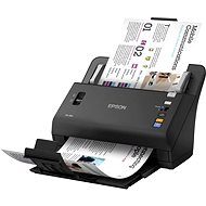 Epson WorkForce DS-860N - Skener