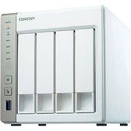 QNAP TS-451 - Data Storage Device