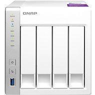QNAP TS-431P - Datové úložiště