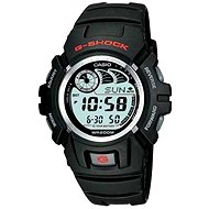 Casio G-Shock G-2900F-1 - Herrenuhr
