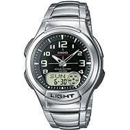Casio AQ 180D-1B - Men's Watch
