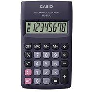 Casio HL 815L černá - Kalkulačka