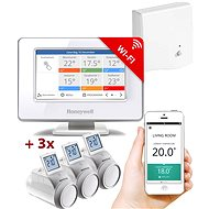 Honeywell Evohome Starter Set 2