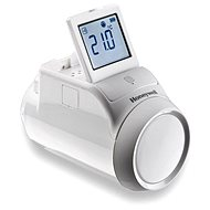Honeywell thermostat Evohome
