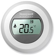 Honeywell Evohome Round Thermostat