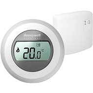Honeywell Thermostat + Evohome Round Relay Module