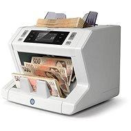 SAFESCAN 2610 - Stolní počítačka bankovek