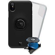 Quad Lock Bike Kit iPhone X - Držák na mobilní telefon
