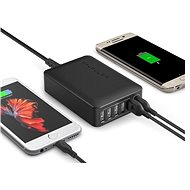 Ravpower Quick Charge 3.0 6-Port Wall Charger - Nabíječka