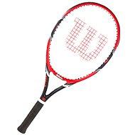 Wilson Federer Team 105 TNS RKT W / O CVR