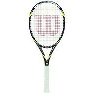 Wilson Pro Lite 100 TNS RKT W / O CVR