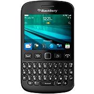 BlackBerry 9720 Samoa Black QWERTY