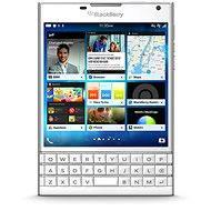 BlackBerry Passport QWERTY White