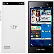 Blackberry Leap Weiß