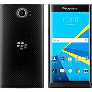 Blackberry Priv Schwarz - Handy