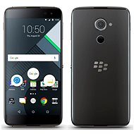 BlackBerry DTEK60 Schwarz - Handy