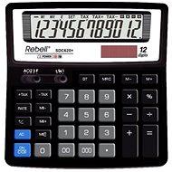 REBELL SDC 620 černá - Kalkulačka