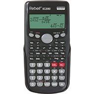 REBELL SC2060 - Kalkulačka