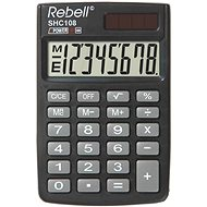 REBELL SHC 108 - Kalkulačka