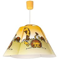 RABALUX Leon 4568 - Lamp