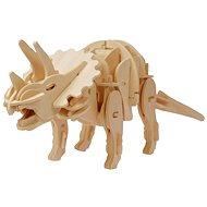 RoboTime - Triceratops - Stavebnice