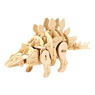 Robotic - Kleiner Stegosaurus - Baukasten