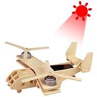 Vojenské solárne lietadlo V22