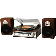 Roadstar HIF-5988 - Turntable