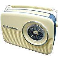 Roadstar TRA-1957/CR - Rádio