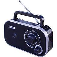 Roadstar TRA-2235 BK - Rádio