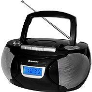 Roadstar RCR-3650UMP - Radiomagnetofon