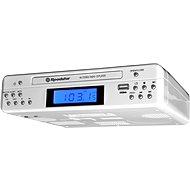 Roadstar CLR-2540 UM - Rádio