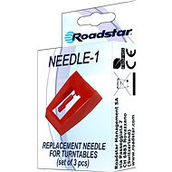 Roadstar NEEDLE