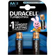 Duracell AA Turbo Max 2 pieces
