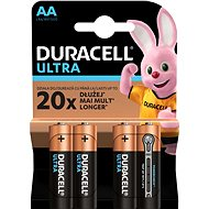 Max Turbo Duracell AA 4 pieces