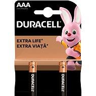 Duracell Basic AAA 2 ks - Baterie