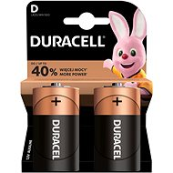 Duracell Basic LR20 2 ks